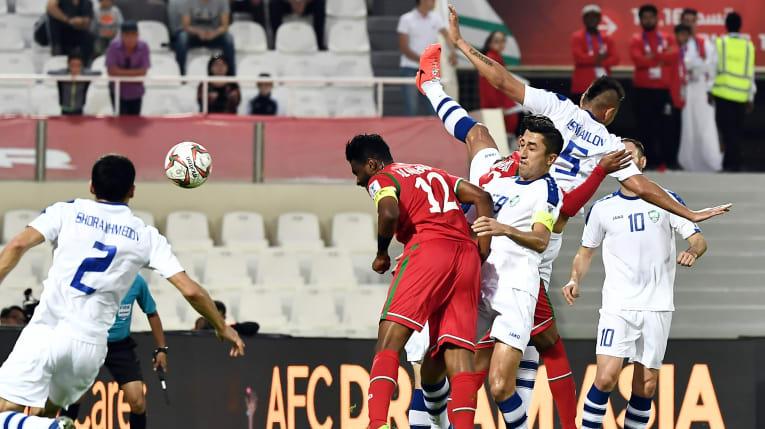 جام ملتهای آسیا؛ برد تلخ ژاپن، ۳ امتیاز شیرین منتخب السد و الدحیل!