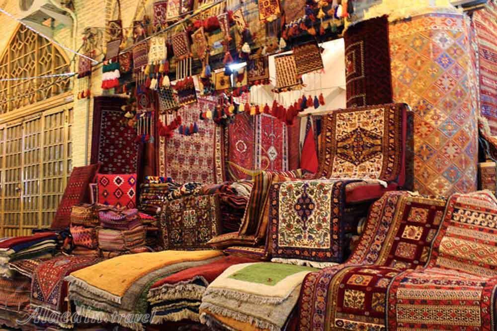 فاجعه در شیراز