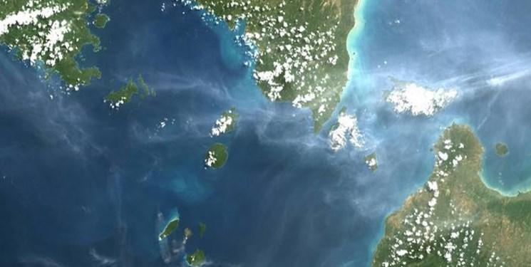 (ویدئو) سونامی مرگبار در اندونزی