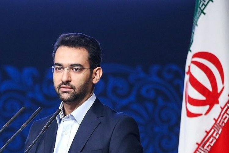 هشدار وزیر ارتباطات درباره «اخبار جعلی»