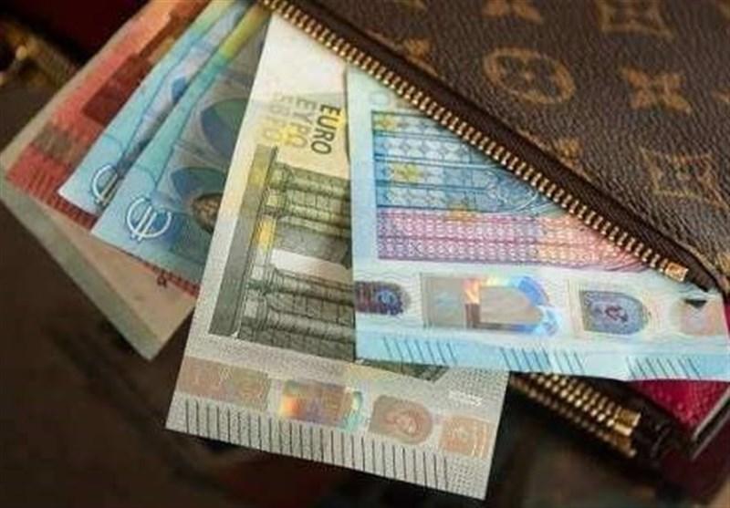 قیمت ارز مسافرتی ۲ دی ۱۳۹۷