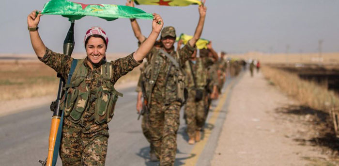 خروج آمریکا از سوریه؛ تثبیت اسد و خیانت به کردها