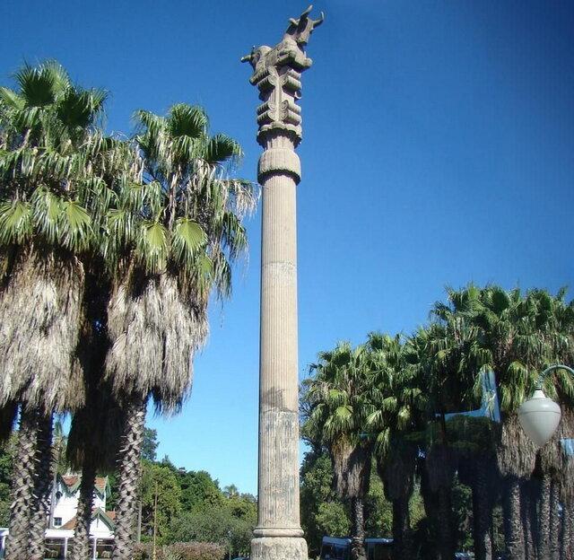 درگذشت هنرمندی که تخت جمشید را به آرژانتین برد