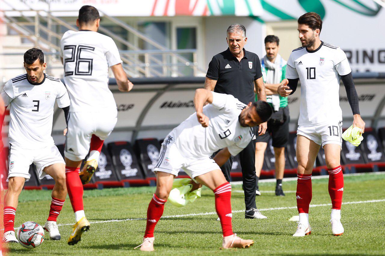دکتر کریگ، عضو ناشناخته تیم ملی فوتبال ایران کیست؟