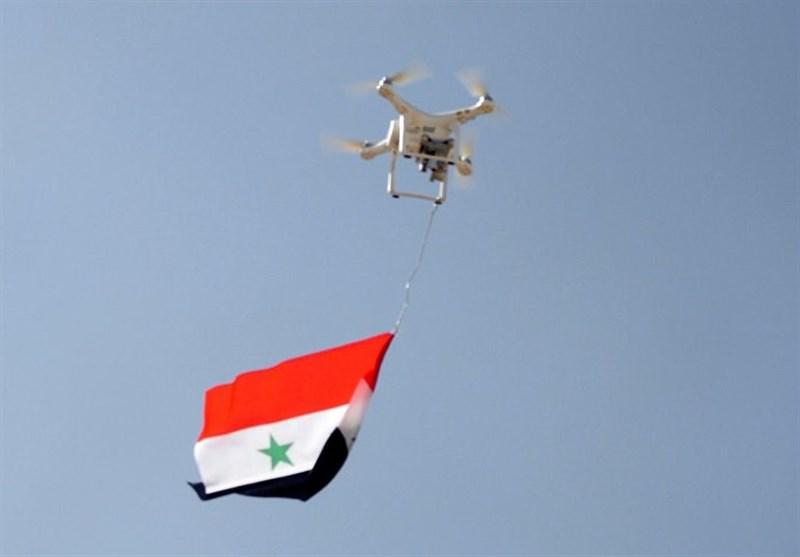 حمله بیسابقه ارتش سوریه به نشست النصره