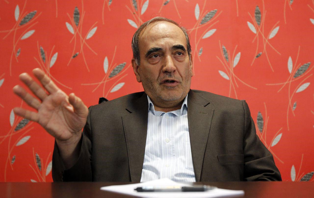 مرتضی حاجی: تخریب هاشمی باعث شد احمدینژاد در انتخابات بالا بیاید