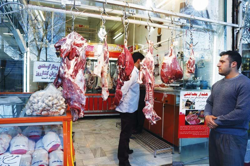 گوشت قرمز؛ چگونه مثل حرفهایها خرید کنیم