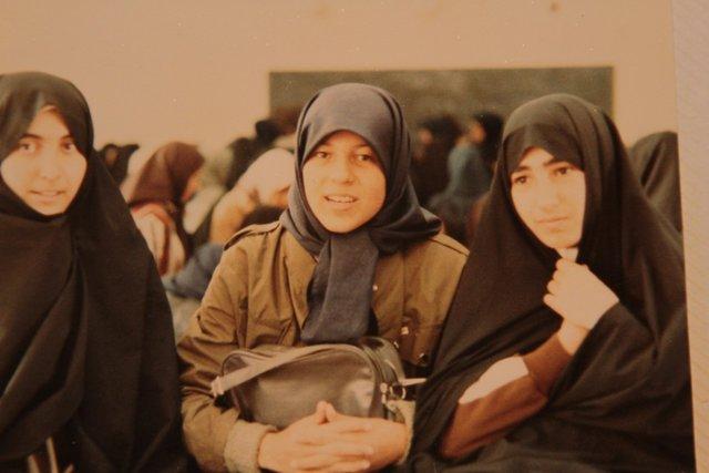 مستندی درباره فائزه هاشمی توقیف شد