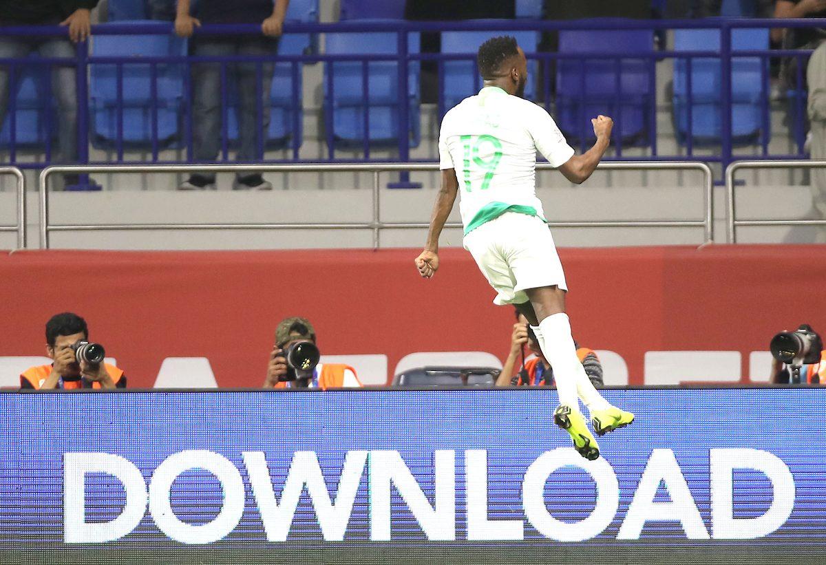 (ویدئو) خلاصه بازی عربستان ۲-لبنان صفر