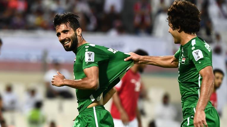 پیروزی سعودی و عراق در روز دبل سردار