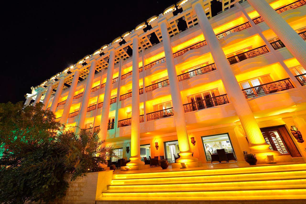 محبوبترین هتلهای کیش را بشناسید