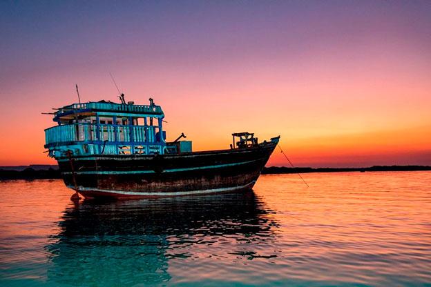 آشنایی قیمت تور در دبی، تایلند و ترکیه