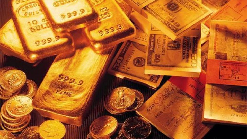 قیمت طلا و قیمت سکه در بازار امروز یکشنبه ۲۳ دی ۹۷
