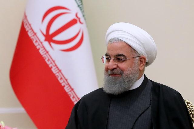 ظریف: روحانی اسفندماه به عراق سفر میکند