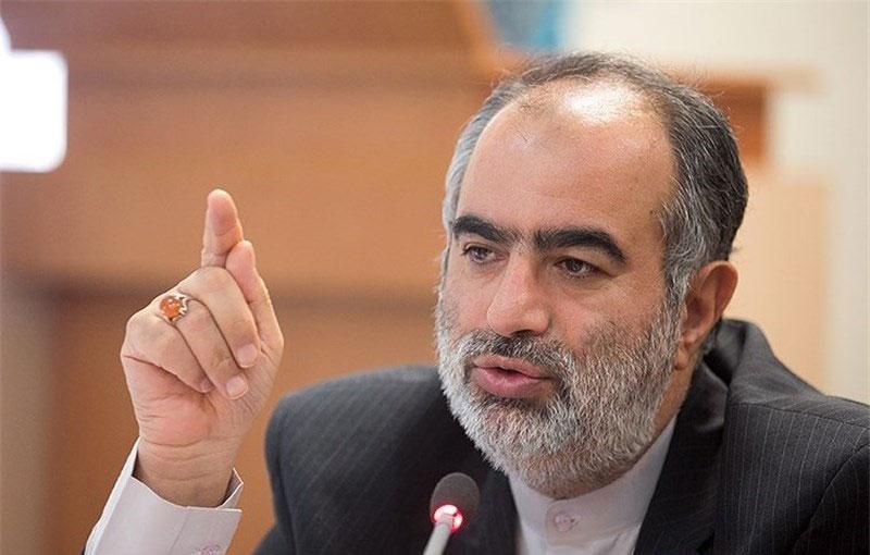 آشنا: «پختهترین» مواجهه نظام با اعتراضات در دیماه ۹۶ رخ داد