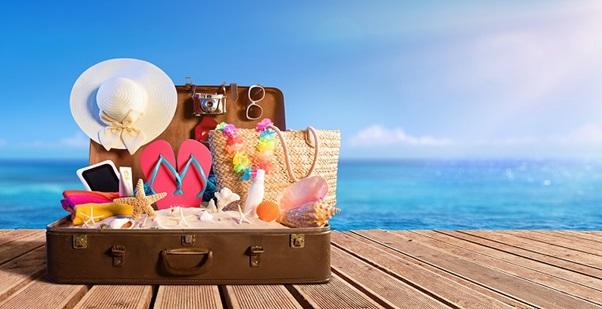 مهمترین وسایلی که قبل از سفر به شهر ساحلی باید به همراه داشته باشید
