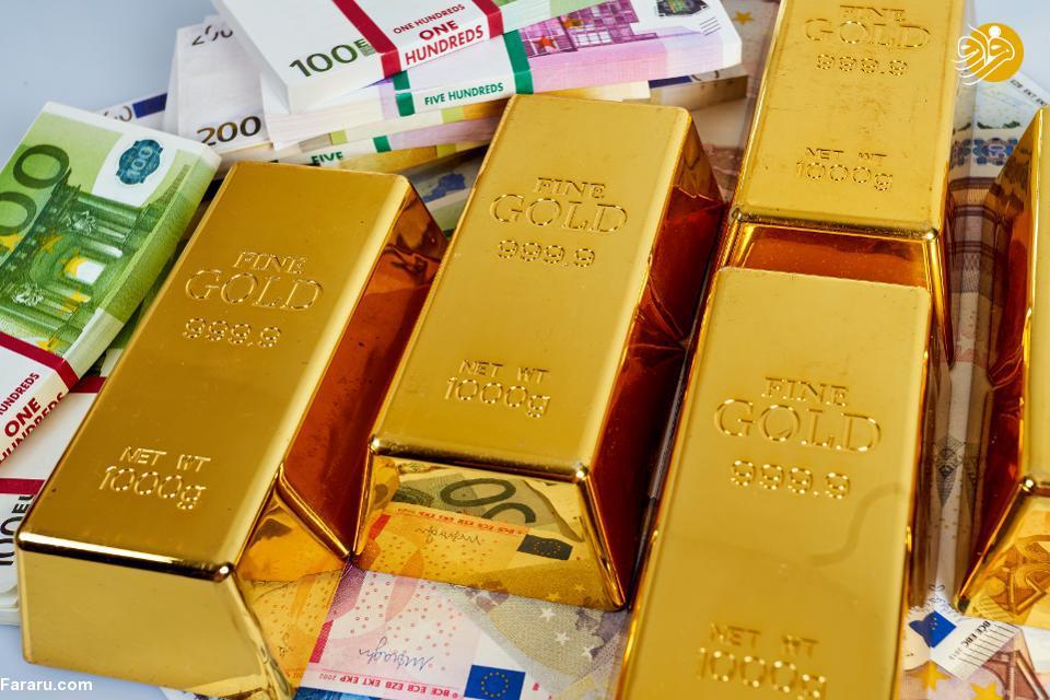 قیمت فلز در بازار جهانی، سه شنبه ۲۵ دی ۹۷