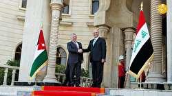 اردن؛ رقیب جدید ایران در عراق