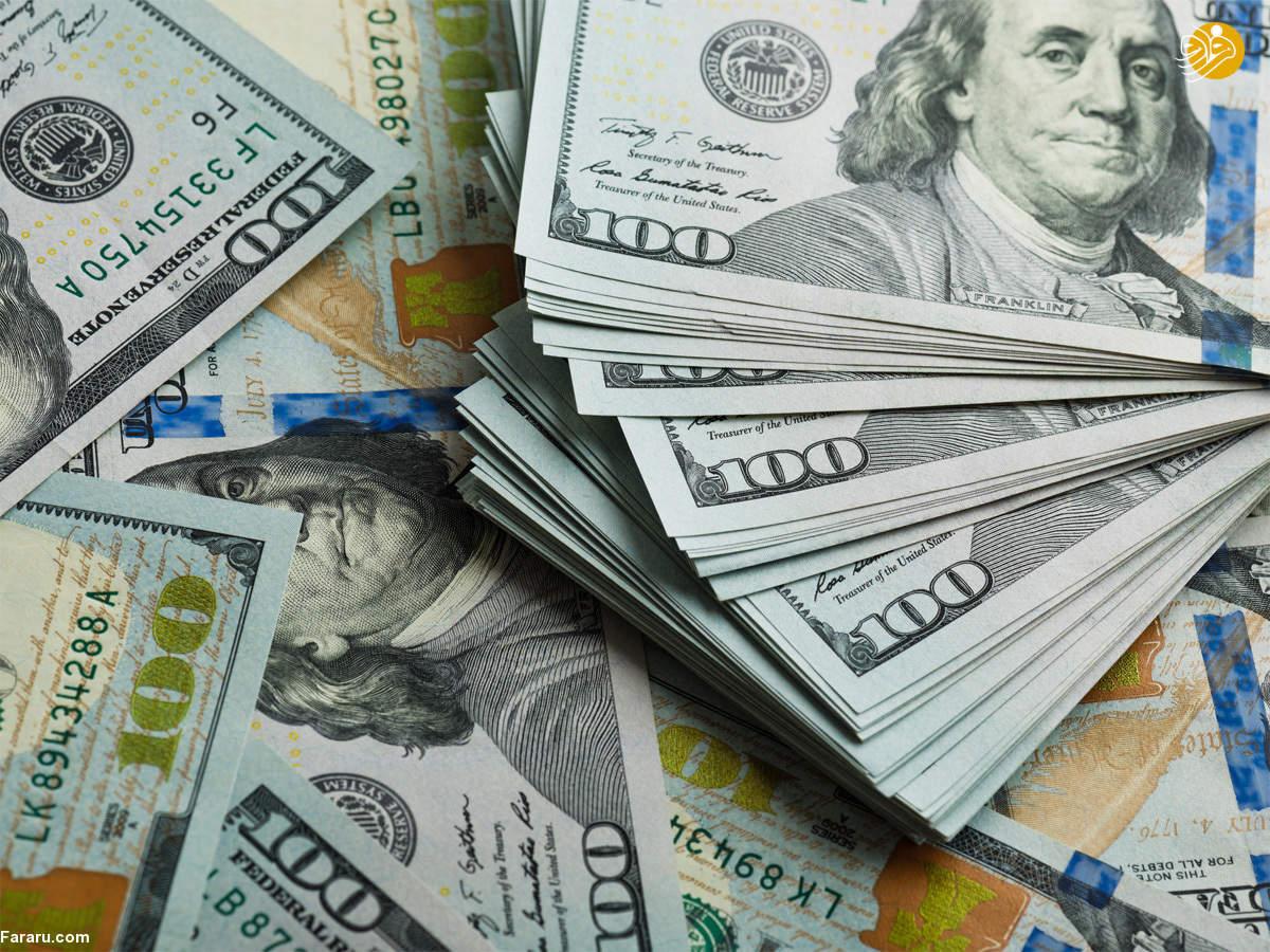 قیمت دلار و ارز در بازار امروز چهارشنبه، ۲۶ دی ۹۷