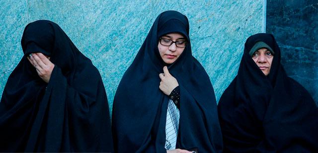 بیاخلاقی در ماجرای ازدواج مجدد همسر حججی