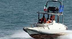 خشم ترامپ از قایقهای تندروی ایران در خلیج فارس