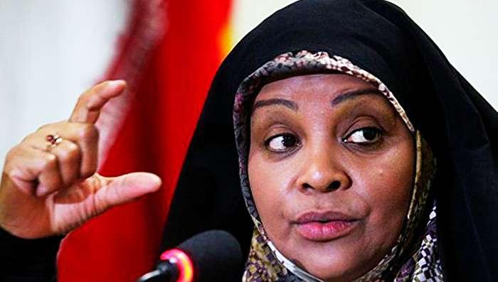 آمریکا بازداشت «مرضیه هاشمی» را تایید کرد؛ او دو بار به عنوان شاهد به دادگاه برده شده است
