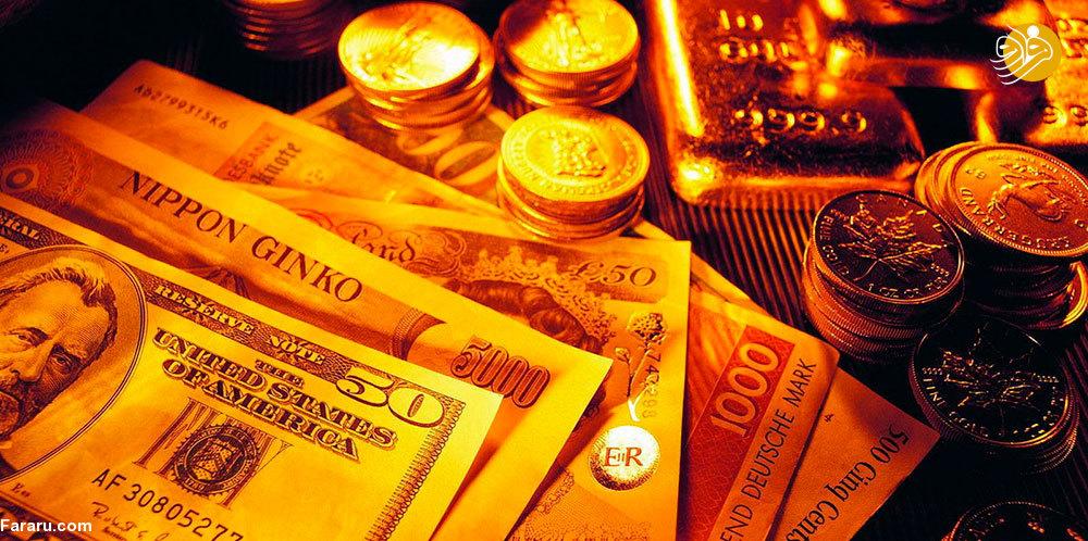 قیمت طلا و قیمت سکه در بازار امروز شنبه ۲۹ دی ۹۷