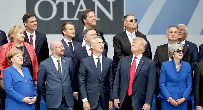 اروپا، ایران و ترامپ دیوانه؛ سرانجام چه خواهد شد؟
