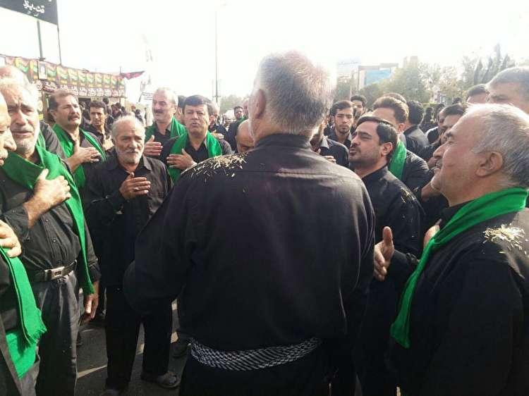 سعید مرتضوی؛ زندانی خبرساز
