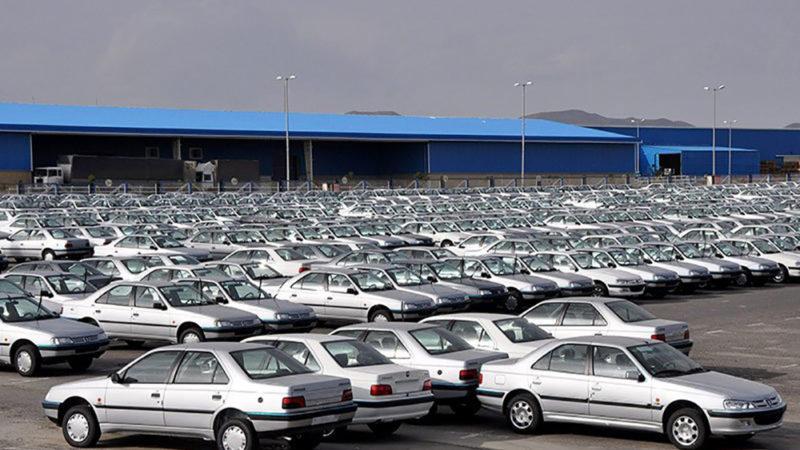 قیمت بازار آزاد خودرو رسمی شد