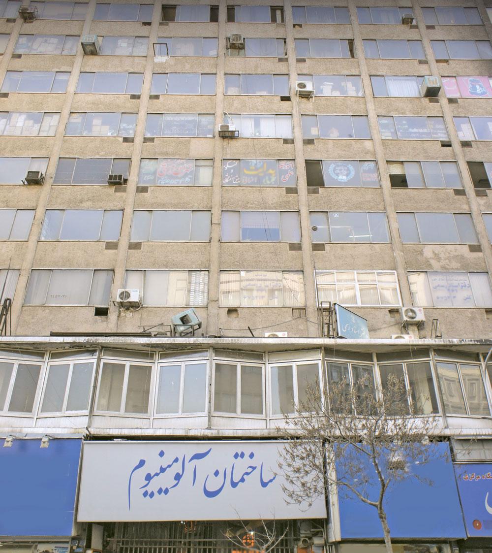 رهاشدگی ۲۱ هزار ساختمان پرخطر پایتخت