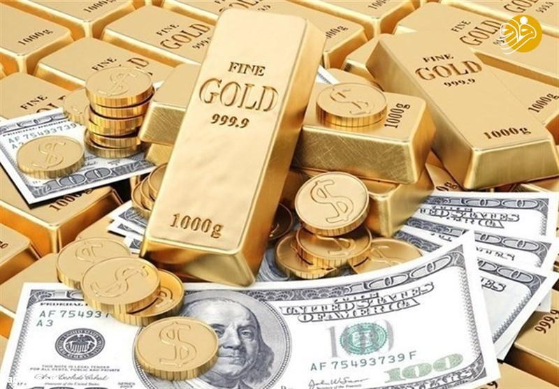 قیمت دلار و ارزهای دولتی امروز یکشنبه ۳۰ دی ۹۷