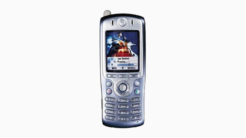 اولین گوشیهای مجهز به ویژگیهای خاص