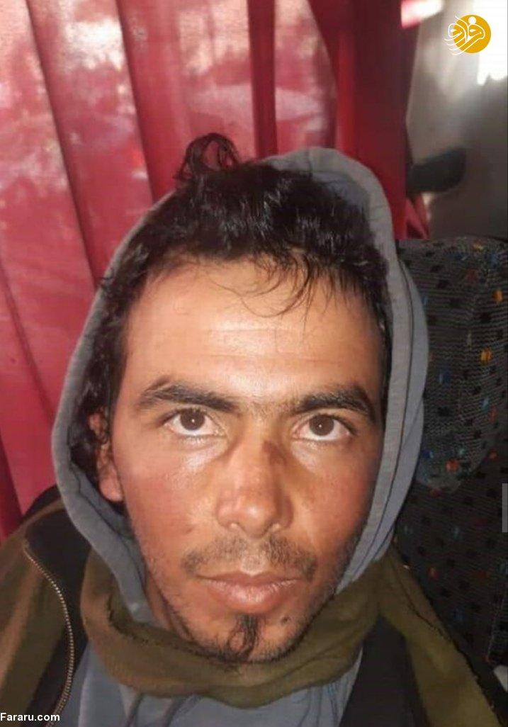 (تصاویر) تجاوز و سر بریدن دو دختر توریست به دست داعش