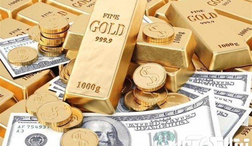 قیمت طلا، قیمت سکه و قیمت دلار امروز ۶ دی ۱۳۹۷/تکمیل نیست
