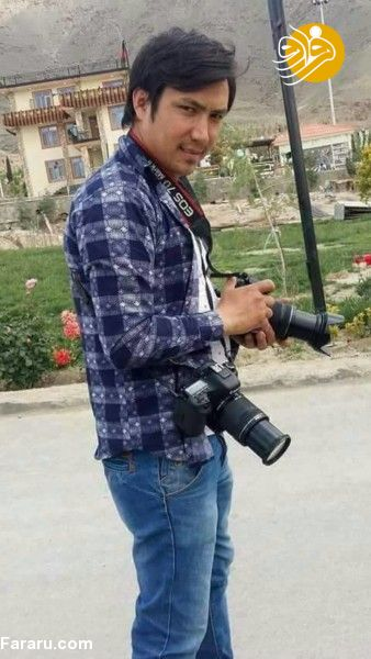 (تصاویر) خبرنگاران
