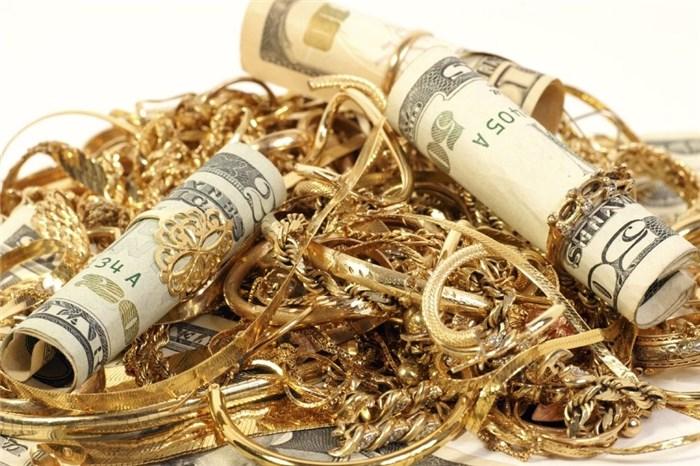 قیمت طلا، قیمت سکه و قیمت دلار امروز شنبه ۸ دی /تکمیل نیست۱۳۹۷