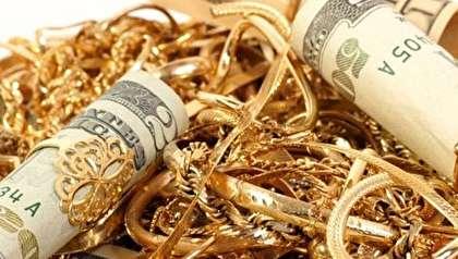 قیمت طلا، قیمت سکه و قیمت دلار امروز شنبه ۸ دی ۱۳۹۷
