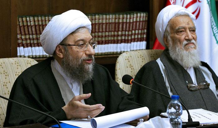 گزینههای ریاست مجمع تشخیص