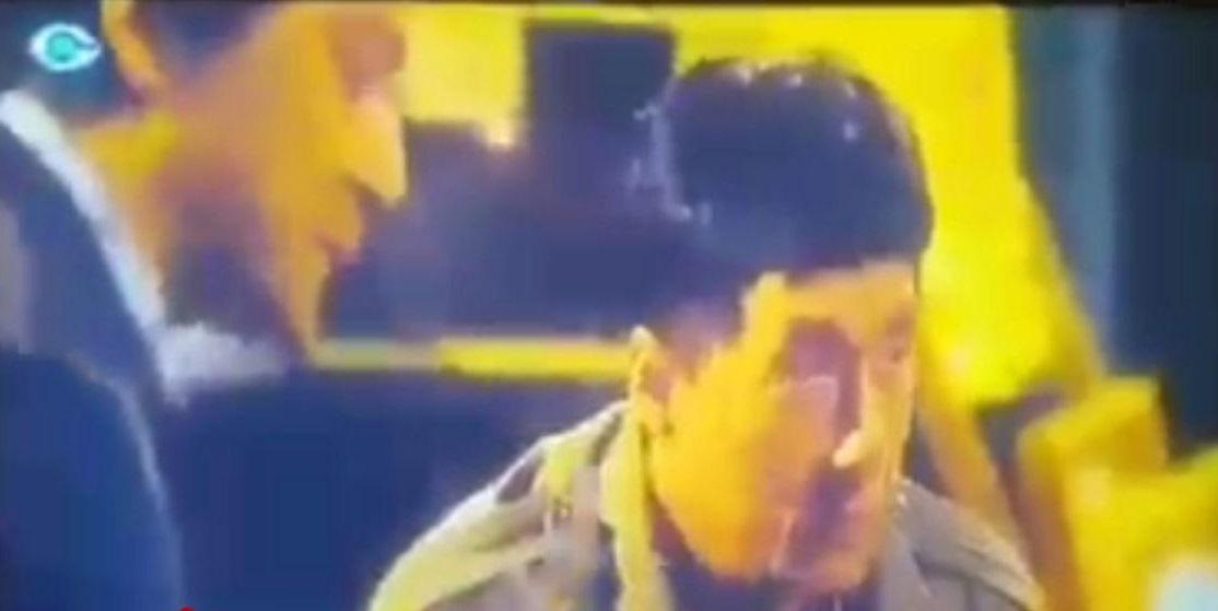 پخش صحنههای رابطه جنسی در یک فیلم سینمایی در کیش!