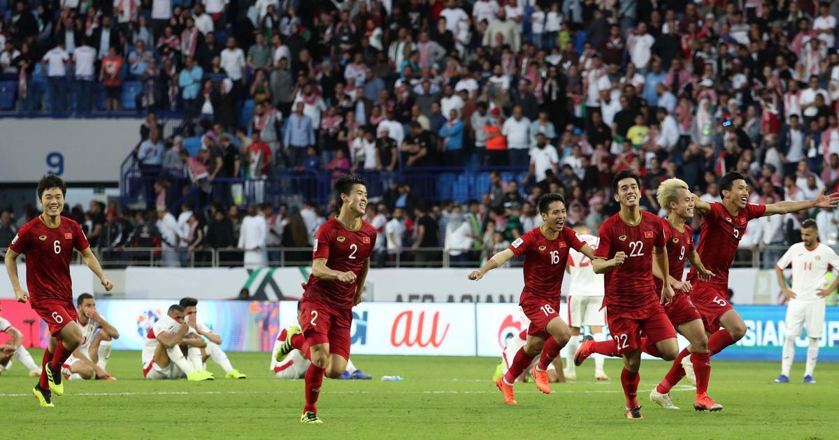 صعود ایران با درخشش بیرانوند، راهیابی چین و ویتنام به یک چهارم نهایی