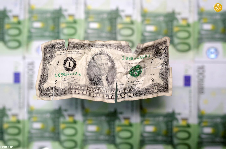 قیمت دلار و ارز در بازار امروز، دوشنبه ۱ بهمن ماه ۹۷