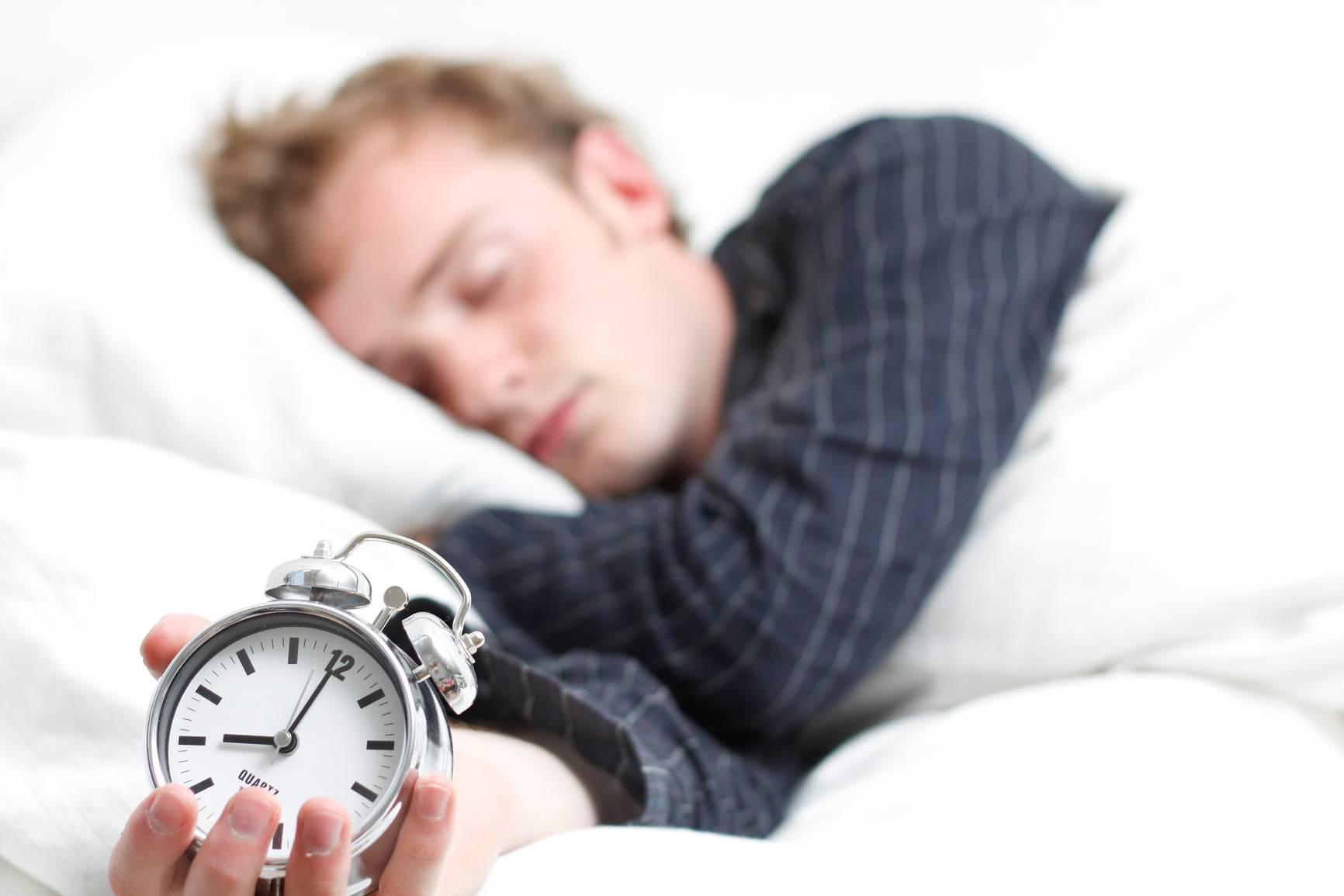 چقدر خواب در طول شبانهروز نیاز داریم؟