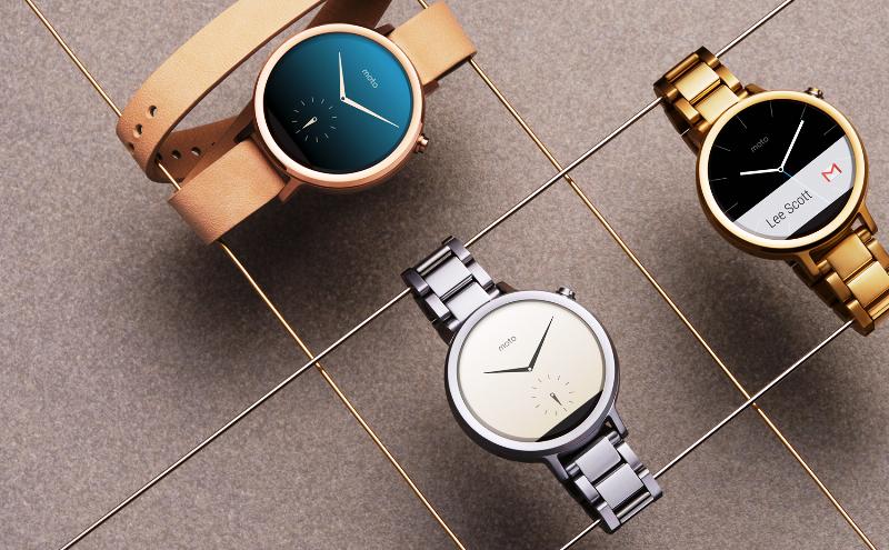 چرا خانمها باید هر چه زودتر یک ساعت هوشمند بخرند؟