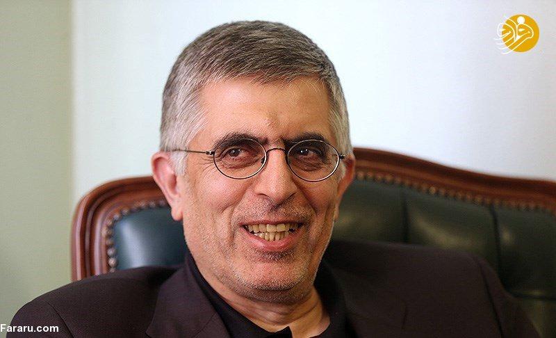 غلامحسین کرباسچی به زندان رفت