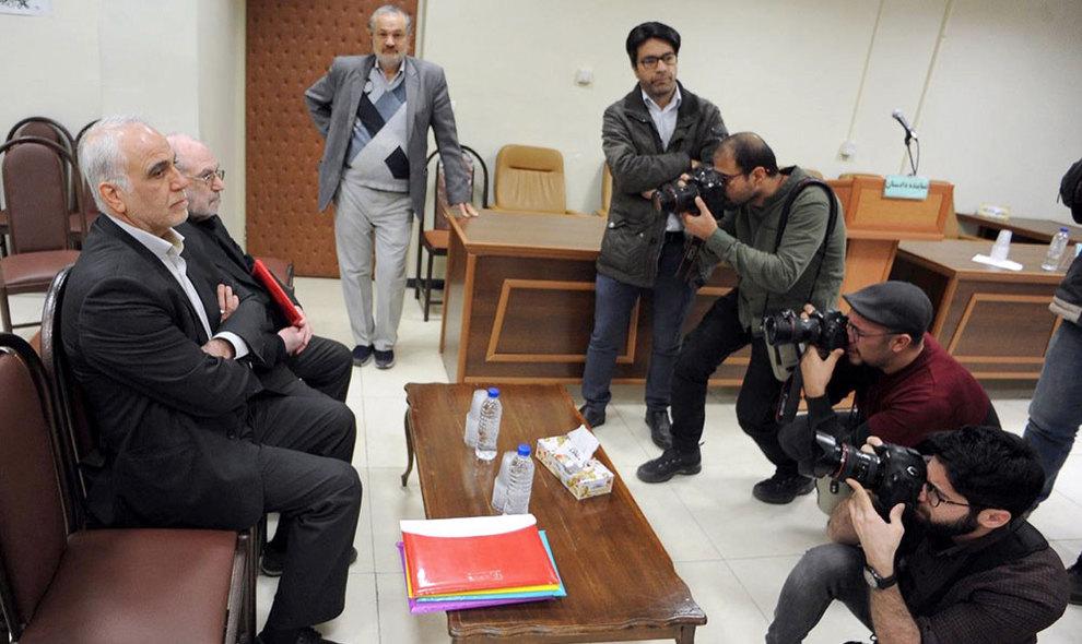 جزئیاتی از ارتباط وزیر دولت احمدینژاد با «حسین هدایتی»