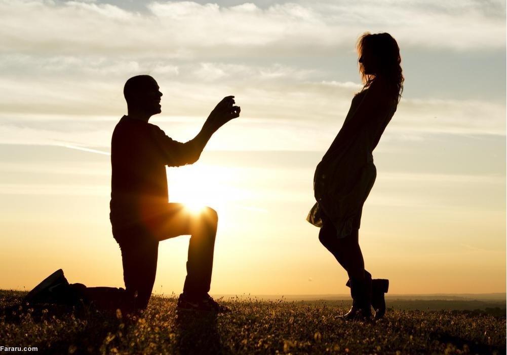 راز و رمز خواستگاری موفق برای بله گرفتن از عروس خانم