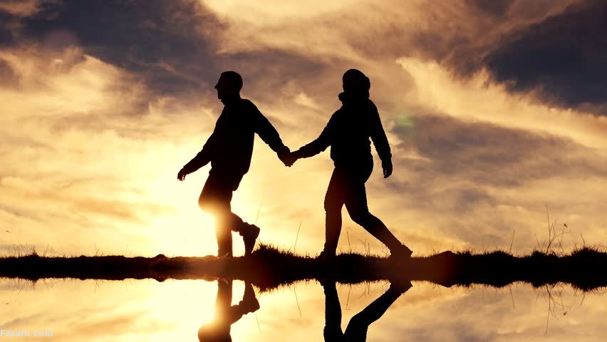 با مرد زندگیتان به زبان عشقش حرف بزنید
