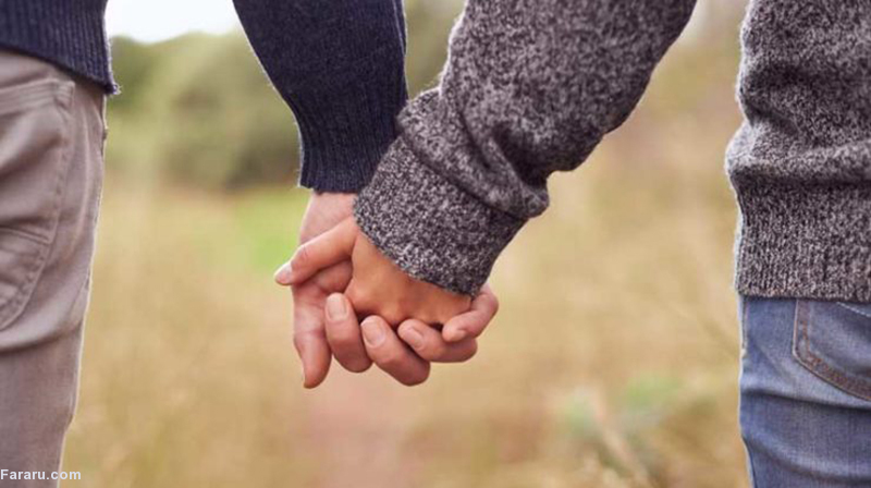 از رابطه داشتن نترسید