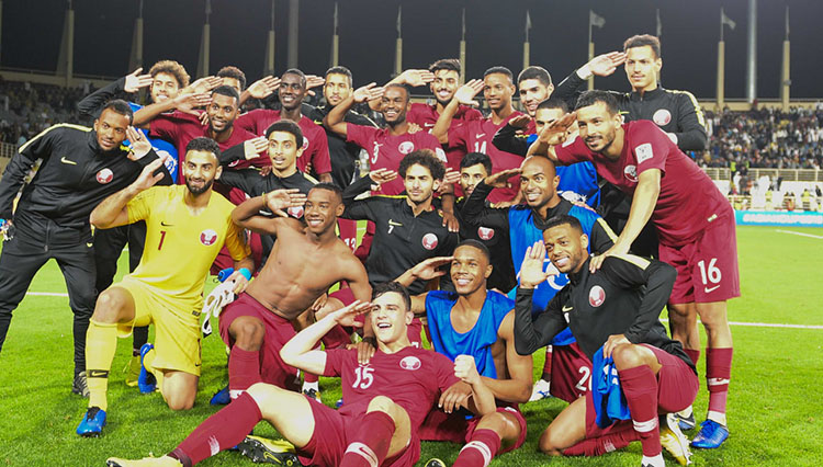 راز موفقیت تیم ملی فوتبال قطر چیست؟